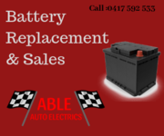 Best Battery Replacement in Cranbourne