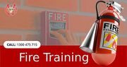 Know What to Do When Fire Strikes with Fire Safety Training in Melbour