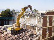 Outstanding House Demolishers Melbourne