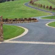 Crushed Rock Driveway | Asphalt Driveways