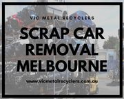Scrap Car Removal Melbourne | Unwanted Car Removal Melbourne