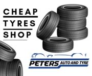 Trusted & Cheap Tyres in Sunshine West