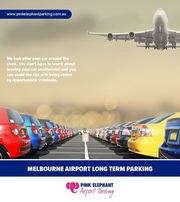 Best And Cheap Airport Parking In Melbourne