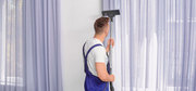 Curtain cleaning  pointcook