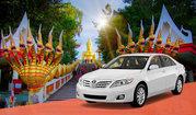 Taxi Service to Melborune Airport
