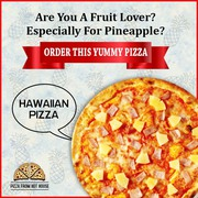 Best Traditional,  Gourmet,  Chicken,  Meat,  Ham and Veg Pizza Epping-AU