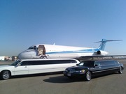 Best Airport Limo Hire in Melbourne