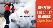 Tackle Fire Emergencies at the Workplace through Warden Training