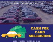 Get Cash For Cars in Melbourne!