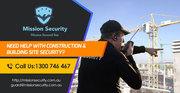 Security guard services melbourne