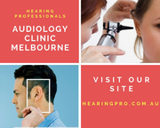 Best Audiology Clinic in Melbourne