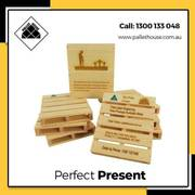 Impress Your Loved One and Your Clients Alike with Customisable Wooden