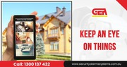 Ensure Full Security Amidst Your Residence with Home Security Alarm Sy