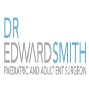 Dr Edward Smith ENT Surgeon