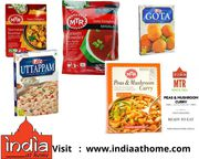 Buy GITS Instant Mixes from Online Grocery Store in Australia