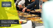 Impress Potential Clients with Corporate Catering in Melbourne