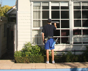 Professional Window Cleaning - Ph.No.039818 3333