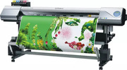 Roland RE640 Fabric Printer FREE Online Business!