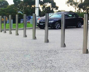 High Quality Stainless Steel Bollards at Low Prices - Order Online