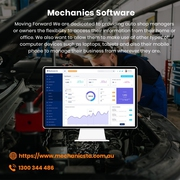 Free Mechanical Workshop Software