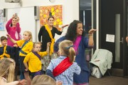 Choose Bollywood Dancing for School Activities in Melbourne