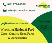 Cheap Auto Parts Car Wreckers in Melbourne - Ozwreck