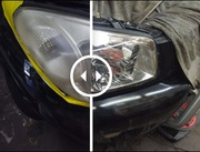 Custom Headlight Installation Specialists in Melbourne