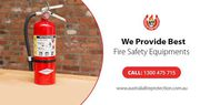 Enhance Safety with Fire Protection Equipment in Melbourne