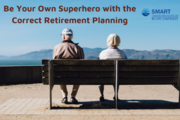 Be Your Own Superhero with the Correct Retirement Planning