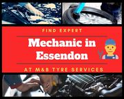 Expert Mechanic in Essendon | M&B Tyre Service
