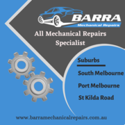 Car Mechanic & Car Repairs in South Melbourne
