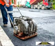 Affordable Asphalting Contractor in Frankston - Discount Asphalting