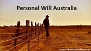 Secure Your Parents. Get Your Personal Will Online