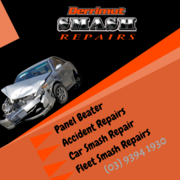 Expert Accident Repairs & Car Body Works in Tarneit