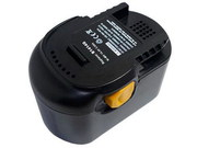 Cordless Drill Battery for AEG BS14 GLi
