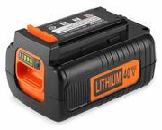 Black & Decker BL1336 Power Tool Battery