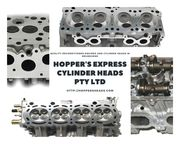 Get Best Cylinder Head Reconditioning in Melbourne - Hopper's Express