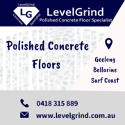 Best Polished Concrete Floors Geelong