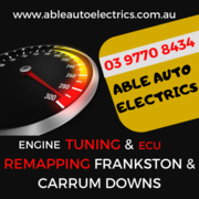 Engine Tuning & ecu Remapping Frankston & Carrum Downs