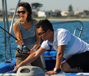 Get Self-Drive Boat Hire in Melbourne