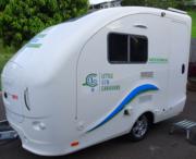 Small Lightweight Caravans Australia