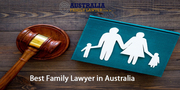 Best family lawyer in Melbourne - Australia family lawyer