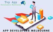 Best Mobile App Developers in Melbourne