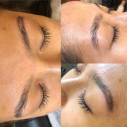 Give Your Eyebrows Direction with Brow Lamination