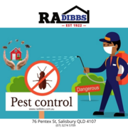 Quarantine Services | Fumigation services | Methyl Bromide Fumigation