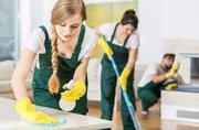 Call us to Cleaning Services in Melbourne Safely and Effectively
