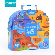 Make Your Kid Smarter with Wholesale Puzzles in Australia