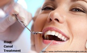 Save Your Teeth with Root Canal Treatment in Melbourne