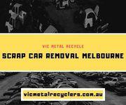 Scrap Car Removal Services in Melbourne