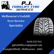 On-site Tyre Puncture Repair Specialist in Melbourne